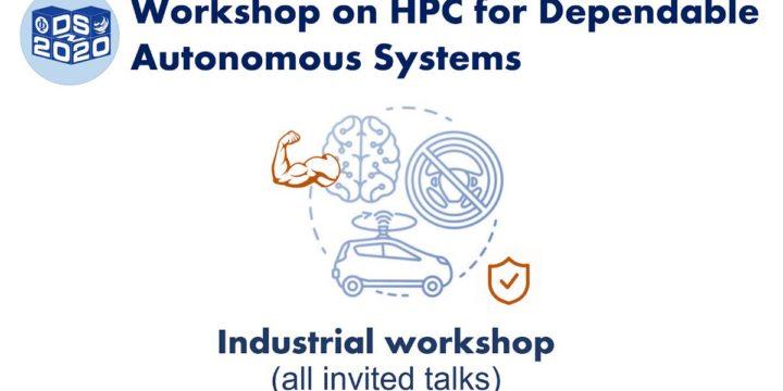 Workshop at DSN